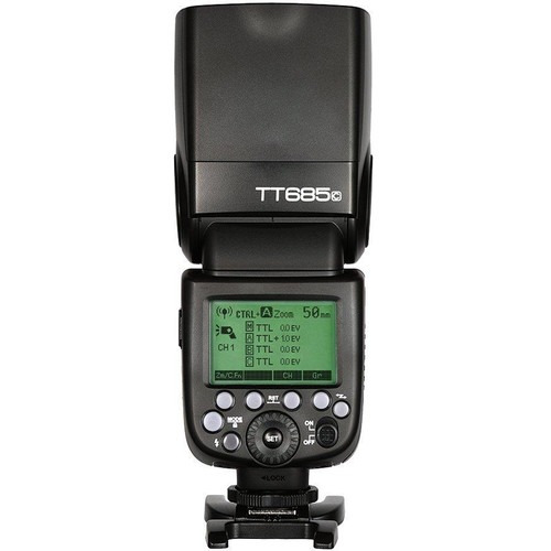 Flash Godox Thinklite Tt685c - Canon