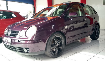 Polo 2.0 Hatch Completo 2003