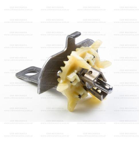 Imagen 1 de 2 de Engranaje Regulador Salpicador 691968 Origi Briggs Stratton