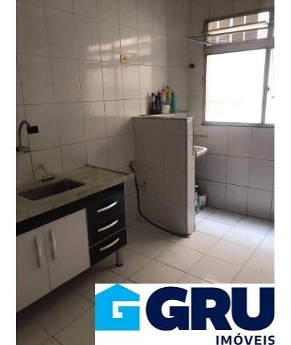 Imagem 1 de 10 de Apartamento Localizado No Jardim Santa Clara - Ap872