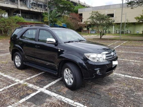 Sw4 4.0 Srv 4x4 V6 24v Gasolina 4p Automático