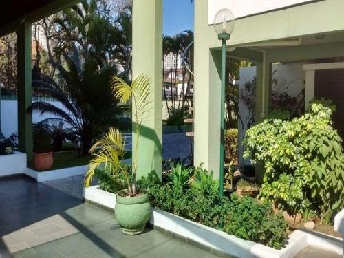Apartamento Com 3 Dormitórios À Venda, 80 M² - Campestre - Santo André/sp - Ap0453 - 67855227