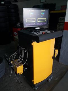 Alineadora Elece Vektor 0 Lcd