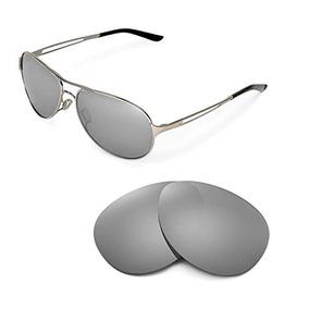 30b3da8943 Lentes De Sol De Reemplazo De Walleva Para Gafas De Sol Oakl