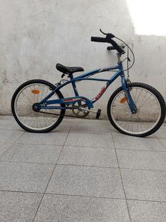 Bicicleta Stark Deluxe R.20 Niño