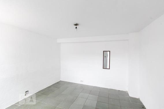 Casa Para Aluguel - Vila Campestre, 1 Quarto, 25 - 893114318