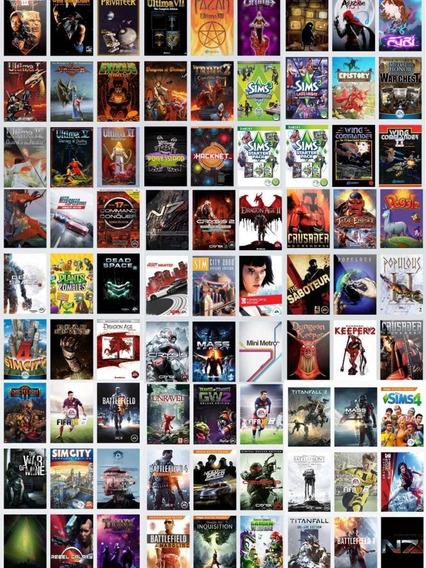 Combo Com 280 Jogos Xbox One!