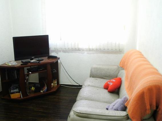Apartamento À Venda, 2 Quartos, 1 Vaga, Vila Galo - Americana/sp - 3493