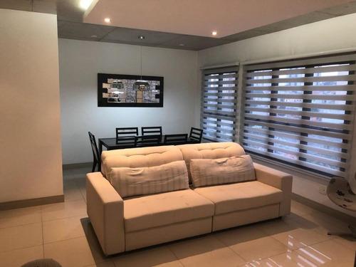Imagem 1 de 22 de Loft Residencial À Venda, Anália Franco, São Paulo. - Lf0011