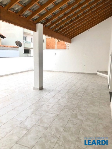 Cobertura - Vila Pires - Sp - 611119