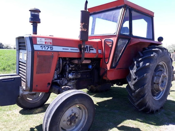 Tractor Massey Ferguson 1175 S