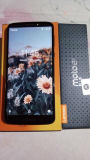 Vendo Motorola E5 Plus. En Perfectas Condiciones.