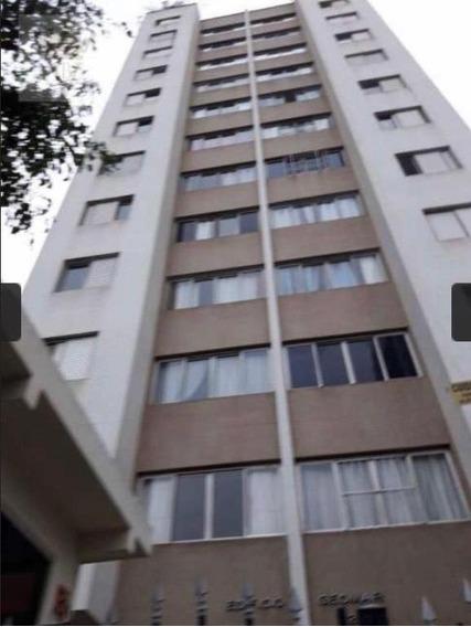 Apartamento De Condomínio Em São Paulo - Sp - Ap3830_sales