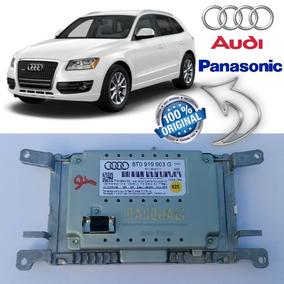 Tela Display Lcd Mmi 8t0919603g Audi A4 S4 Rs4 A5 S5 Rs5 Q5