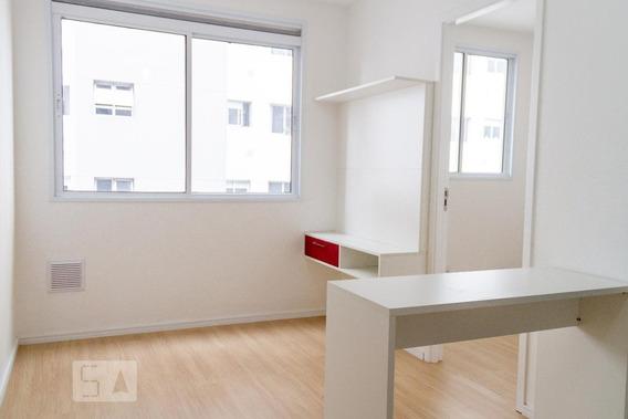 Apartamento Para Aluguel - Bom Retiro, 2 Quartos, 34 - 893034498