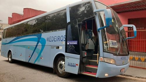 Busscar Hi - Vw 18.320 Eot