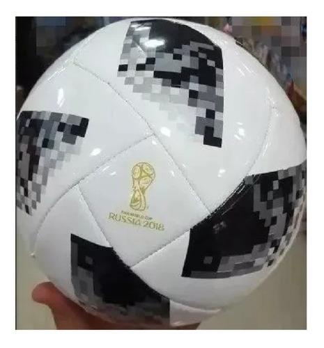 Balon De Futbol Del Mundial Rusia 2018