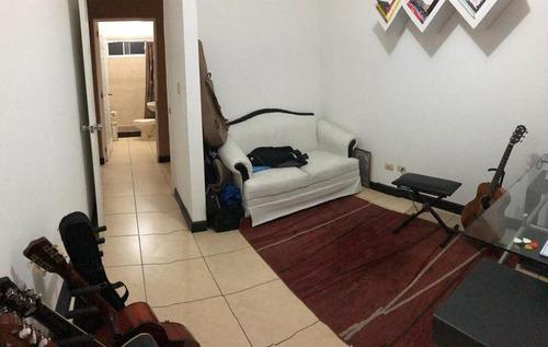 Imagen 1 de 3 de Apartamento En Venta En Zona 7 Villa Linda