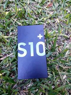 Samsung S10 Plus Duos