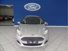 New Fiesta Sedan 1.6 16v Sel Aut Bdb7 Novo