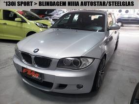 Bmw 130i Sport 3.0 270 Cv Blindada 2009