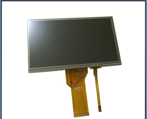 Promo Display Lcd+touch Original Korg Pa600/900 E Krome Novo