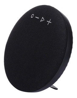 Parlante Bluetooth Con Pie Om