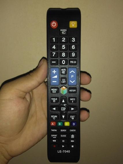 Controle Remoto Led Smart 3d Samsung