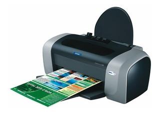 Impresora Epson C65 (para Repuesto)