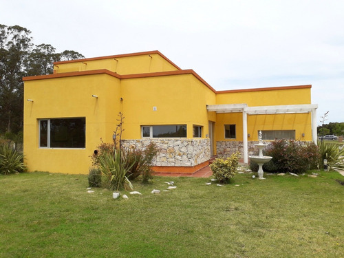 Casa A Estrenar En Haras Del Mar