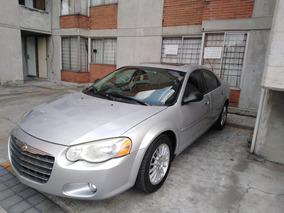 Chrysler Cirrus 2006