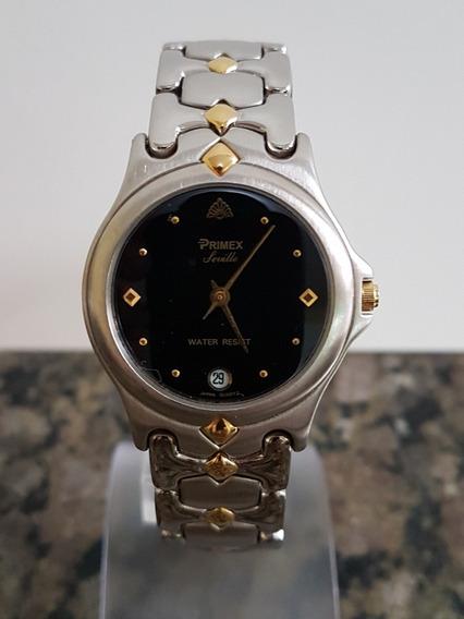 Relógio Feminino Primex Gt 3023