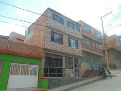 Casa En Venta (remate)en Bogota, Bosa La Estancia