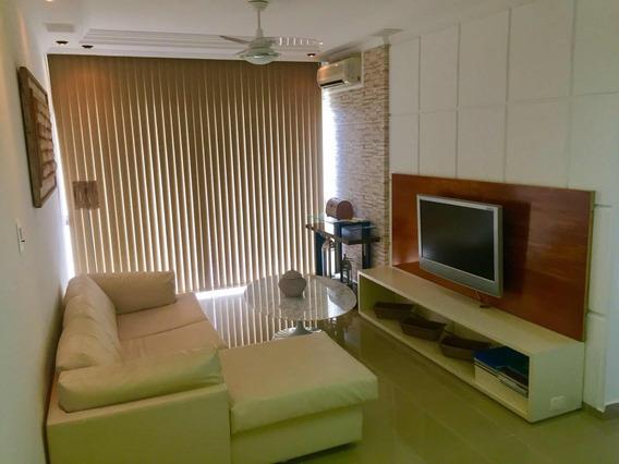 Apartamento Com 2 Quartos A Venda 70m
