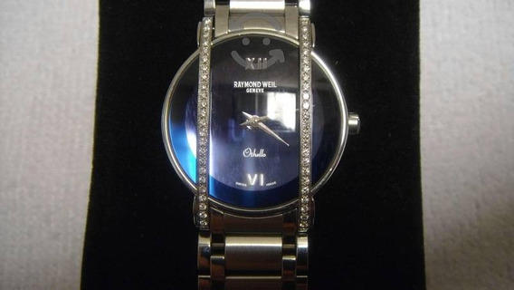 Reloj Raymond Weil Para Dama