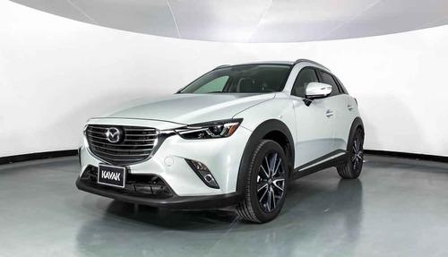 Imagen 1 de 15 de 36865 - Mazda Cx-3 2018 Con Garantía At
