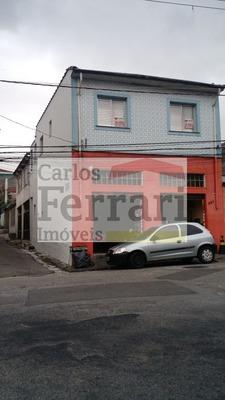 Salão Comercial!!!rua De Muito Movimento.!!varias Vagas Para Estacionamento. - Cf17790