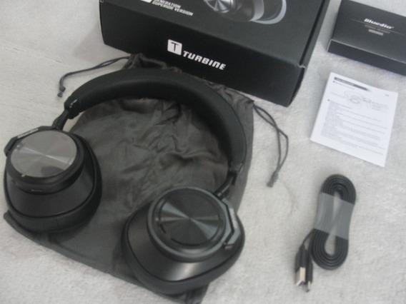 Lançamento: Bluedio T6s (superior Ao T6) Bluetooth Sem Fio