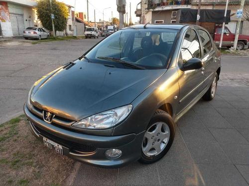 Imagen 1 de 15 de Peugeot 206 2008 1.9 Xt Premium