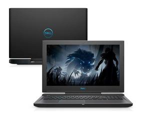 Laptop Dell Gamer Inspiron G7 Ci7 1tb 128gb 16gb 15 W10 Home