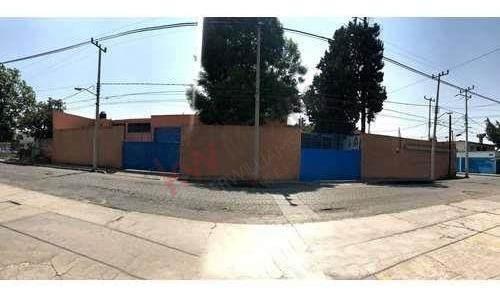 Venta De Bodega Nave Industrial , Tultitlán, Estado De México