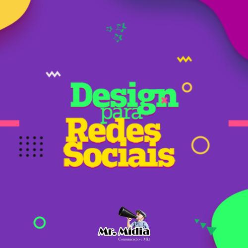 Imagem 1 de 5 de Administração De Redes Sociais, Marketing Digital