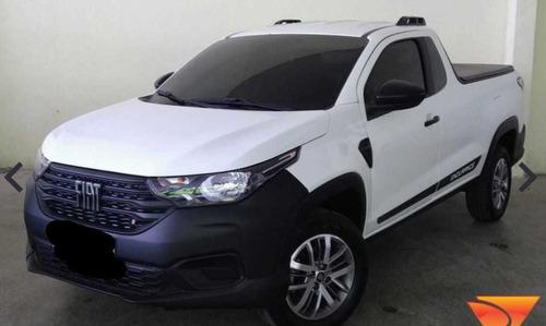 Imagem 1 de 3 de Fiat Strada 2020 1.4 Freedom Flex 2p