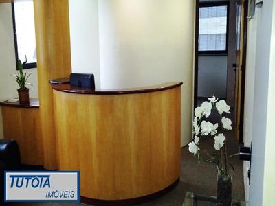 Conjunto Comercial Para Venda São Paulo - 17806=e - 4856587