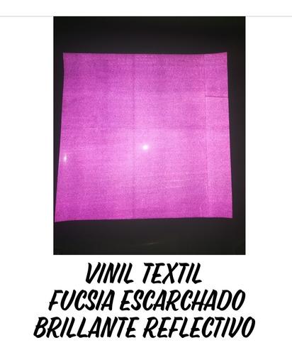 Vinil Textil Corte Y Ploteado Para Estampar En Franela Algod