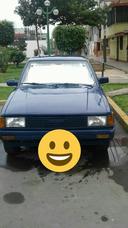 Toyota Corolla Corolla 1982