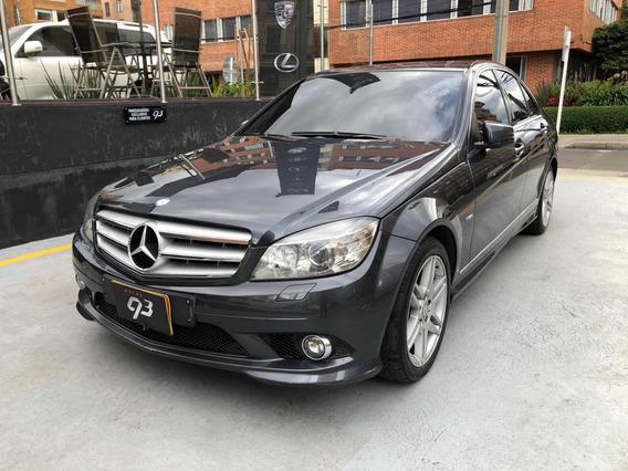 Mercedes-benz Clase C 250 Cgi