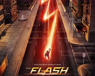 The Flash 3ª + 4ª Temporadas Completas - Excelente