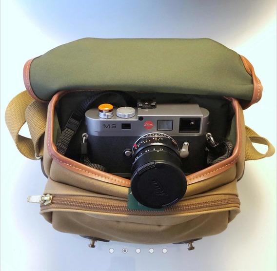 Leica M9 (sensor Com Problema) Mint
