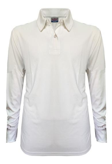 Poleras Dryfit Quickdry Hombre M/l Uv+50 Con Certificación